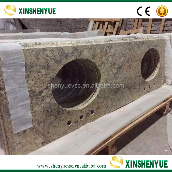 Man Made Stone Precut Kitchen Granite Countertop Buy Granite Countertop Precut Kitchen