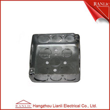 China manufacturer outlet waterproof electrical floor box