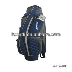 RPET eco-friendly cheapest new design hot selling golf bag
