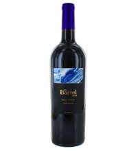 Napa Valley, Hill Family Estate,2007 Barrel Blend
