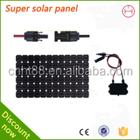 solar panel/250w solar modules pv panel/solar panel 250w monocrystalline