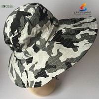 New Arrival 2015 Unisex Men Women Coconut Summer Bucket Hat Boonie Hunting Fishing Casual Male Female Outdoor Sun Cap