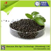 Bulk Bio Fertilizer Bacteria Granular Natural and Friendly / Organic in 50%