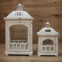 Classic Design Crafts Moroccan Outdoor Hand Painted Chinese Lanterns For Funerals