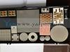 Ceramic Circuits / DBC ALN Ceramics /Aluminum Nitride Ceramics