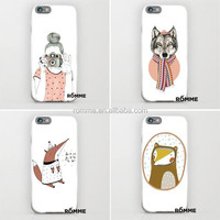2015 new arrival new design mobile phone case cover custom for iphone 6 case cover