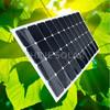 2015 mono semi flexible solar panel 100W with good quality/high efficiency