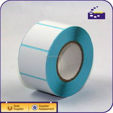 Acrylic Adhesive Label Roll Thermal Transfer Paper