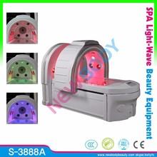 Photon far infrared sauna capsule
