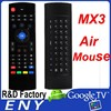 Mini wireless keyboard ENY MX3 Remote Controller Air Fly Mouse for Smart TV