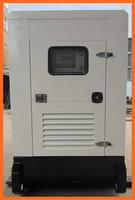 Voda Power 520kw/625kva silent diesel generator set