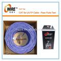 Made In China flexível UTP Cat5e Lan cabo rs485 cabo