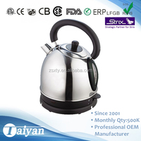 1.8L European style electric kettles that boil milk
