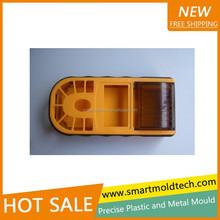 Premium Plastic Barcode Printer Case/Housing mould Plastic Mold/Mould