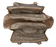 2015 wholesale fashion large size woman leather tote bag stylish lady handbag