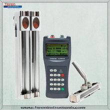 China new innovative product Used liquid controls flow meter ultrasonic transducer
