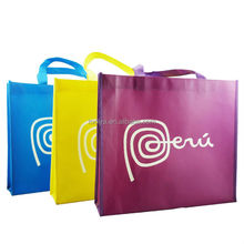 Recycled new material ECO friendly cheap price wholesale PP non woven bag