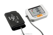 AOEOM Irregular Heart Rate Indicator Electronic Arm Blood Pressure Meter