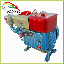 diesel engine for tractor use, Engine parts
