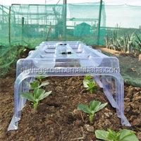 Plastic Tunnel Cloche (Mini Greenhouse Cloche)