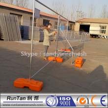 TempFence , alibaba china factory temporary fencing , temporary site fencing