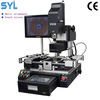 S500 mobile phone bga rework station with optical alignment system and Laser positioning for motherboard repair