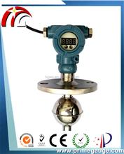 2016 usa magnetostriktion Flüssigkeit Messgerät mit patent