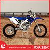 EEC dirt bike 250cc