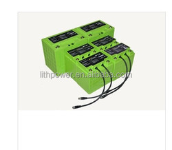 48v electric motorcycle battery pack with 48v 20ah lifepo4 battery pack 48v 40ah