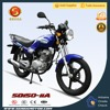 Chongqing Economic and Practical 150CC Street Bike for Cheap sale SD150-11A