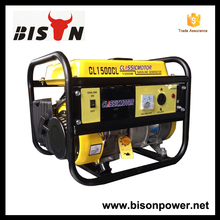 BISON(CHINA)1kw 1kva mini AC gasoline generator for sale, good price mini AC gasoline generator, Mini AC gasoline generator