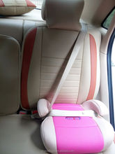 2015 hot sale child booster car seat with ECE certification
