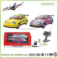 RC car 1/10 electric car toy,remote control car toy