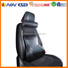 Giant cushion for paper money operated massage chair