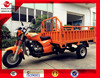 200CC three wheel motorcycle 3 wheel motorized motorcycle trike 150CC cargo tricycle