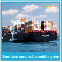 St.Lawrence seafreight, 20ft/40ft/40hq container ocean shipping from china to Worldwide---Frank ( skype: colsales11 )