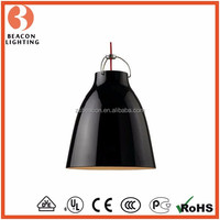 high quality low cost wholesale new silver lamp shade modern adjustable pendant lamp for worldwide distributer MP8285-1MSL