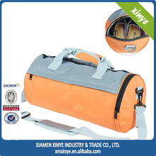 2015 fashion custom foldable sport duffle bag gym bag duffel bag
