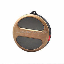 IP54 Mini children gps tracker necklace gps with GPS and LBS positioning locating