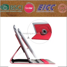 mini leather case for iPad 2/3/4 for your choice