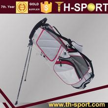 Nylon Golf Stand Bag Manufacturer