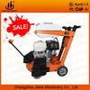 reliably portable concrete cutter with grooving function JHD450