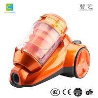 2014 New Type Vacuum Cleaner Hepa Filter Dust Cup Vacuum Cleaner