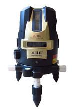 S-518 5 line laser with a Center Dot (4V1H1D) Laser level