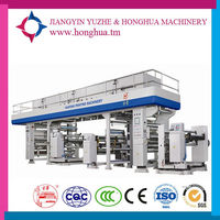 High speed Roll to Roll Based Material Laminating Machine Price
