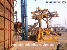 Container Loading and unloading machine