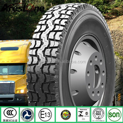 New michelin truck tyre from China tyre factory