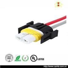 H11 LED Light HID Xenon Fog No Error Load Resistor Wiring Harness Socket