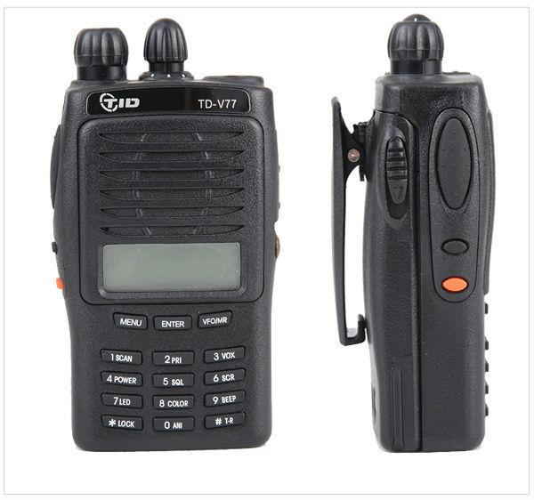Garde de sécurité amature vente chaude compacte. radio amateur