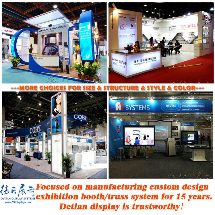 Exhibition Booth Standard Size : Exhibition design solution shell scheme ideas
